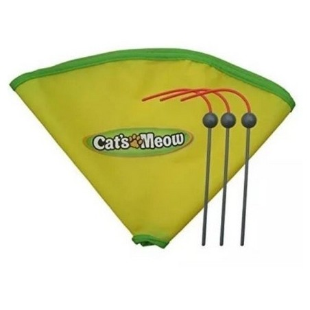 Reemplazo Cat's Meow