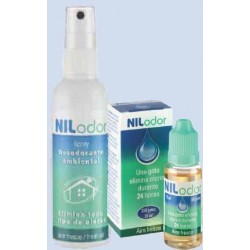 Nilodor (spray/gotas)
