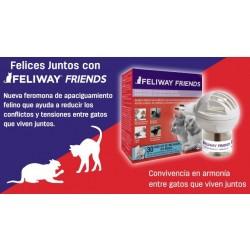 Feliway Friends Difusor + Recambio