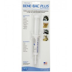 Bene-Bac Plus Pet Gel