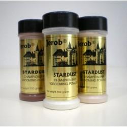 Jerob Stardust Grooming Powder