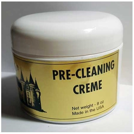 Jerob Pre-Cleaning Creme