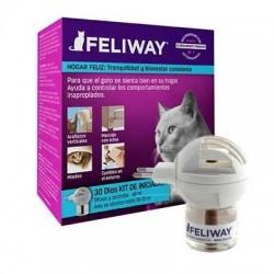Feliway Difusor + Recambio