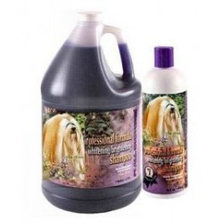 Professional Formula Whitening / Brightening Shampoo - 1 All Sytems