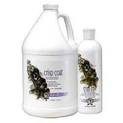 Crisp Coat Shampoo - 1 All Systems