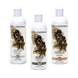 Color Enhancing Botanical Conditioner - 1 All Systems