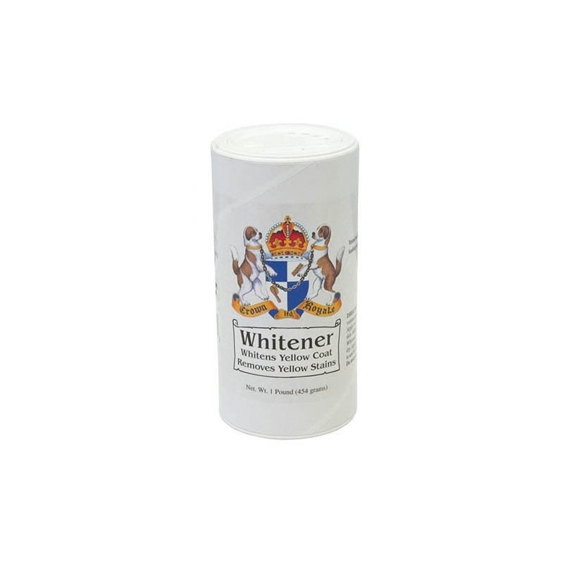 Polvos Blanqueantes Whitener - Crown Royale