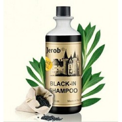 Jerob - Black-In Shampoo