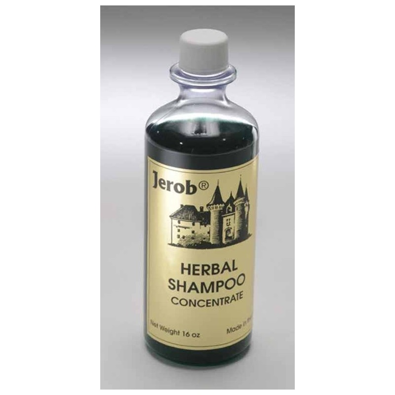 Jerob Herbal Shampoo Concentrate