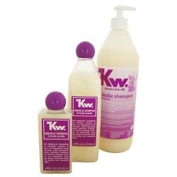 Champú de Aceite de Visón - KW