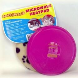 SnuggleSafe - Almohadilla de calor