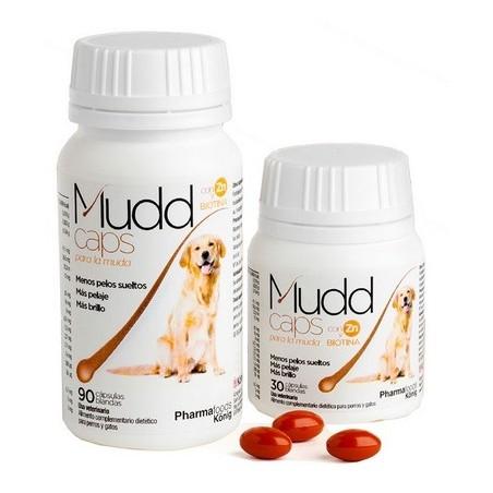 Mudd caps