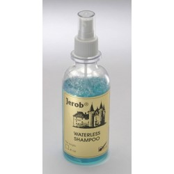 Jerob Waterless Shampoo