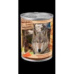 Venado - Alimento completo (PERRO) - NATURAL GREATNESS