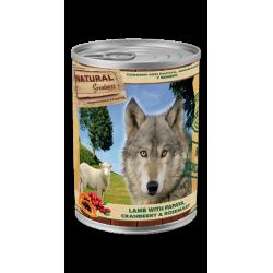 Cordero - Alimento completo (PERRO) - NATURAL GREATNESS