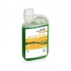 Detergente INSTRUNET ANIOSURF CITRON
