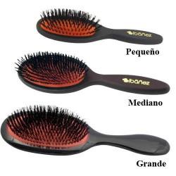 Cepillos Ibáñez English Style de cerda