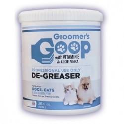 Groomer's Goop De-Greaser