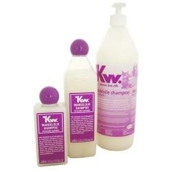 Champú de Aceite de Almendras - KW