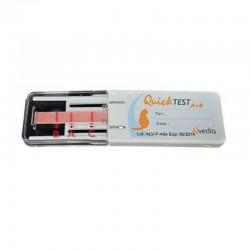 Test Grupo Sanguíneo Gatos - Alvedia
