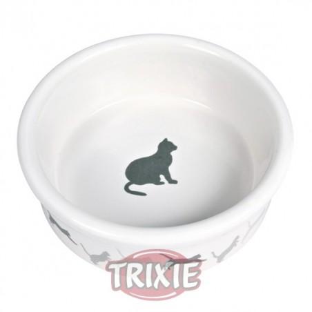 Comedero Cerámica CatCat - Trixie
