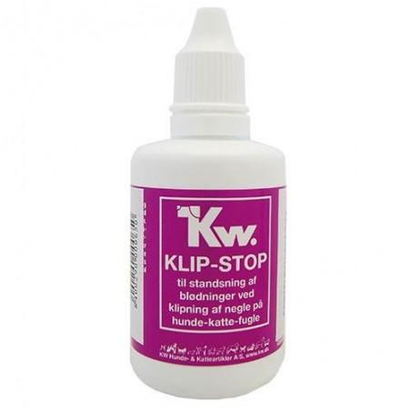 Cortahemorragias líquido Kw