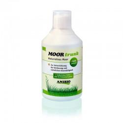 Anibio Moortrunk – bebida curativa de arcilla de cenagal natural