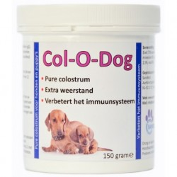 Col-O-Dog (Calostro Puro)