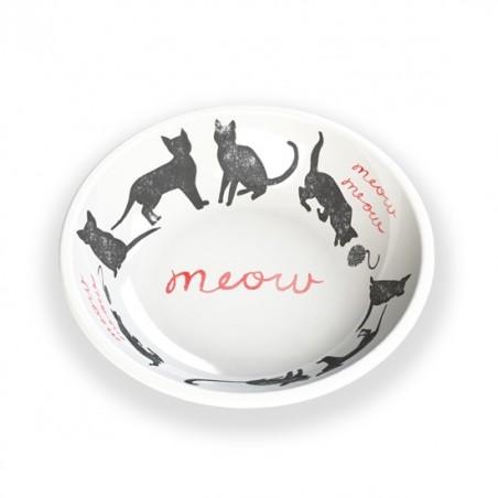 Comedero Meow