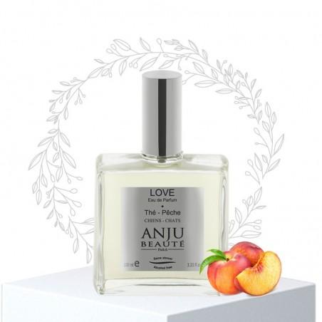 LOVE - Anju Beauté