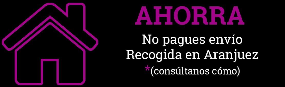 Recogida Aranjuez
